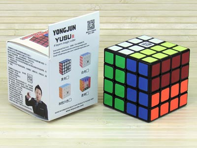 4x4x4 Cube YongJun YuSu R