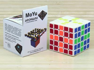 Кубик 5х5х5 MoYu AoChuang