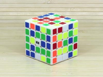 Кубик 5х5х5 MoYu HuaChuang