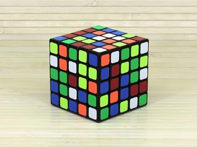Кубик 5х5х5 ShengShou Aurora