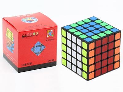 5x5x5 Cube ShengShou Wind