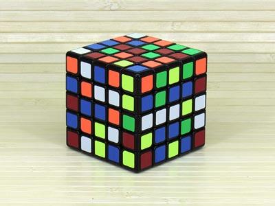 Кубик 5х5х5 YongJun GuanChuang