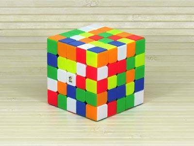 Кубик 5х5х5 YuXin Little Magic M (магнітний)