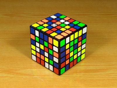 Кубик 6х6х6 MoFangGe WuHua