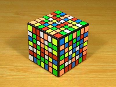 7x7x7 Cube MoYu AoFu GT