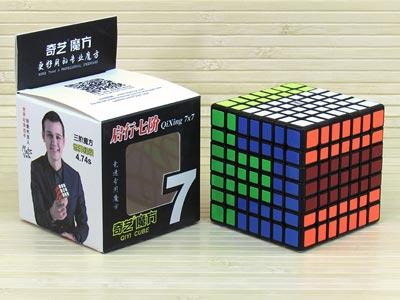 Кубик 7х7х7 QiYi QiXing