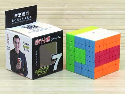 7x7x7 Cube QiYi QiXing