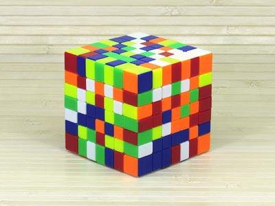 Кубик 7х7х7 YuXin HuangLong