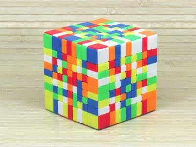 9x9x9 Cube MoYu MF9