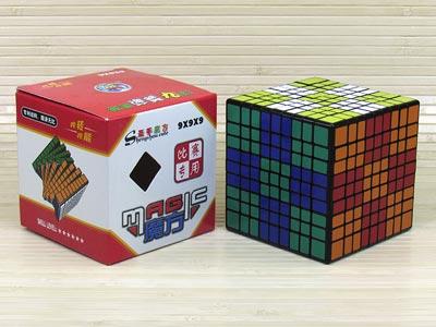 Кубик 9х9х9 ShengShou