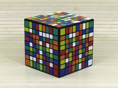 9x9x9 Cube ShengShou