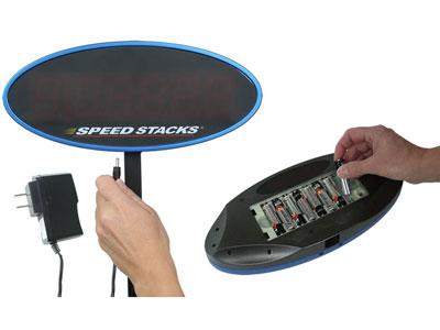 Дисплей Speed Stacks Pro