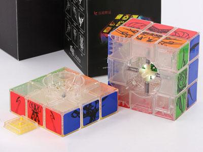Куб-нічник L.O.R.D. YuXin
