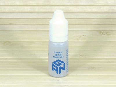 Lube Gan Magic 10 ml