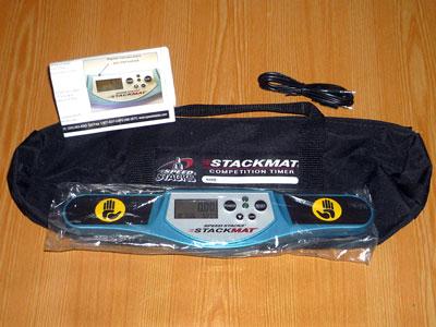 Сенсорний таймер Speed Stacks Gen2