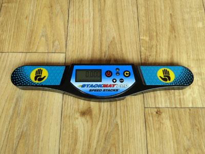Сенсорний таймер Speed Stacks Pro G3