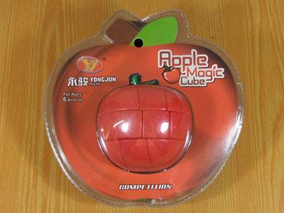 Apple YongJun