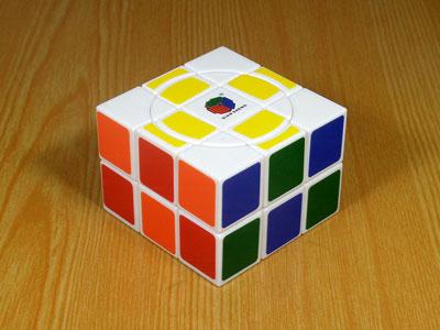 Super Crazy кубоїд 2х3х3 DianSheng
