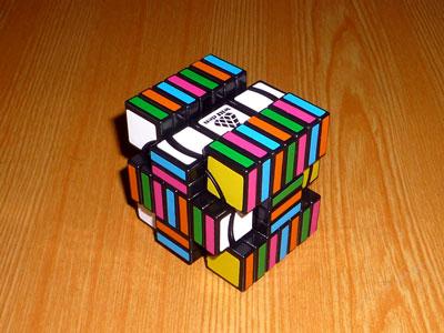 Super Crazy кубоїд 3х3х7 v2 WitEden