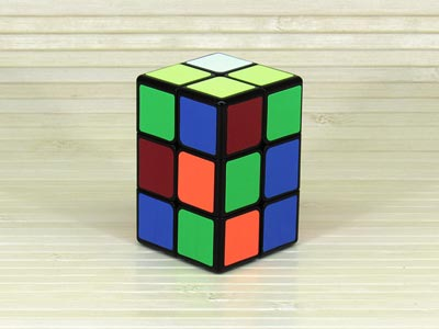 Cuboid 2x2x3 MoFangGe