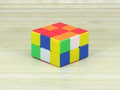 Полнофункциональный кубоид 2х3х3 v1 LeFun