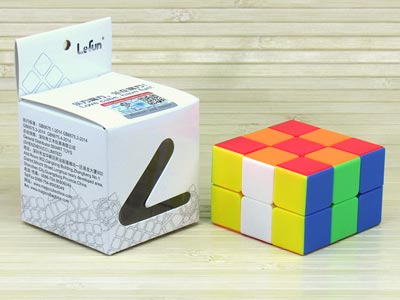 Повнофункціональний кубоїд 2х3х3 v2 LeFun