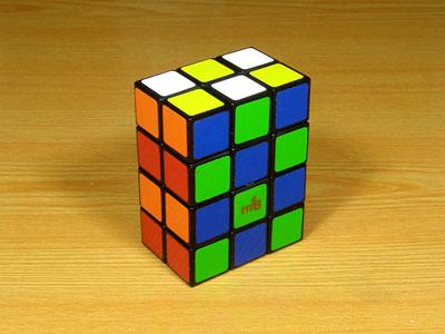 2x3x4 Cuboid MF8