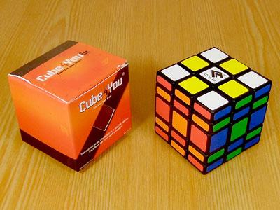 Кубоид 3х3х5 Cube4You