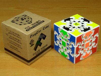 Gear Cube v1 FangCun