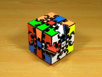 Гір-куб v2 FangCun