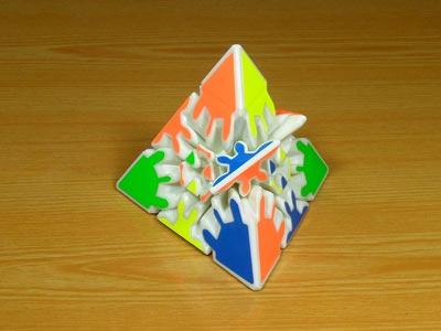 Гир Пираминкс HeShu