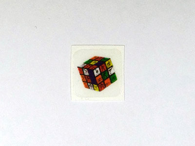 """Логотип """"Cubing.com.ua"""""""