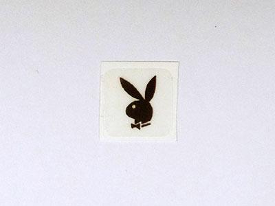 "Логотип ""Playboy"""