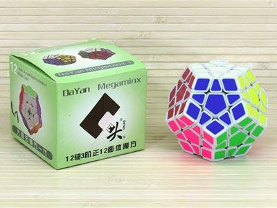 Megaminx DaYan