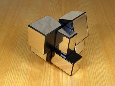 Mirror Cube 2x2 LeFun