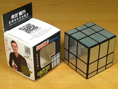 Дзеркальний куб QiYi