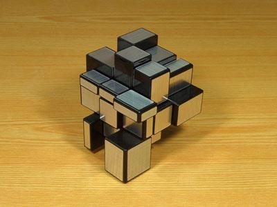 Mirror Blocks QiYi
