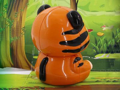 Tiger Cube YuXin