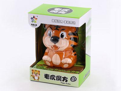 Тигр-куб YuXin