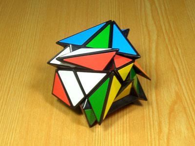 Аксіс-куб (Аксель-куб) DianSheng