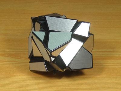 Ghost Cube FangCun