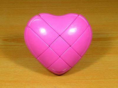 Серце YongJun