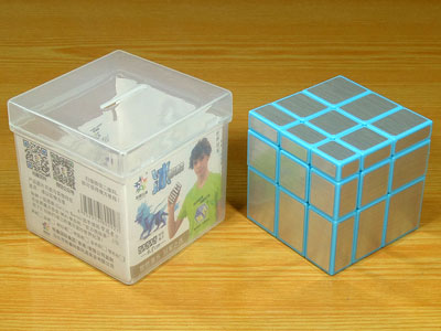 Дзеркальний куб YuXin
