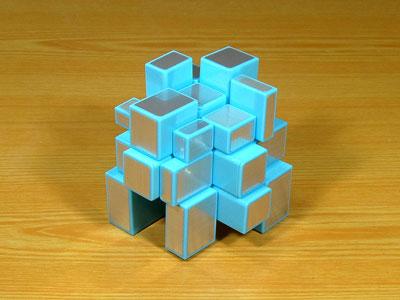 Зеркальный куб YuXin