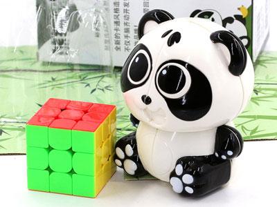 Panda Cube YuXin