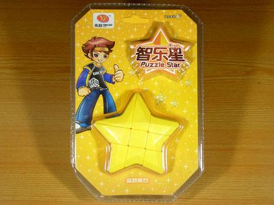 Звезда YongJun