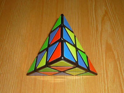 Пираминкс ShengShou