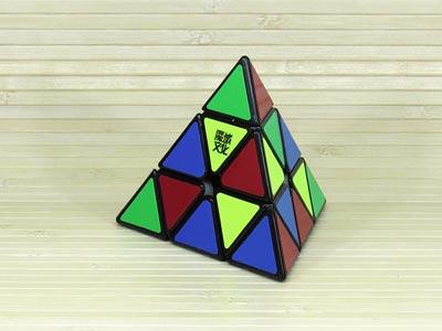 Пираминкс MoYu v2 M (магнитный)