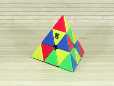 Pyraminx MoYu v2 M (magnetic)