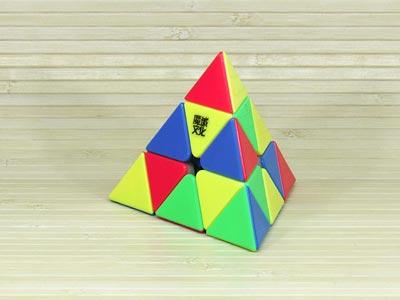 Пірамінкс MoYu v2 M (магнітний)